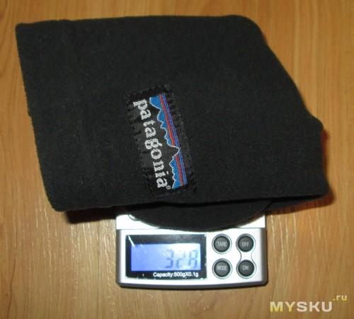 Вес 33 грамм