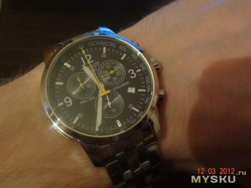 Что делать если остановились швейцарские часы