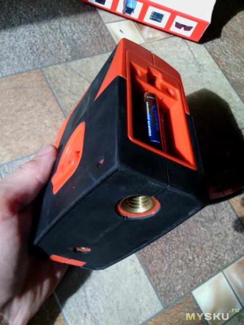 самовыравнивающийся лазерный уровень self-leveling Laser Level ZHENGYI