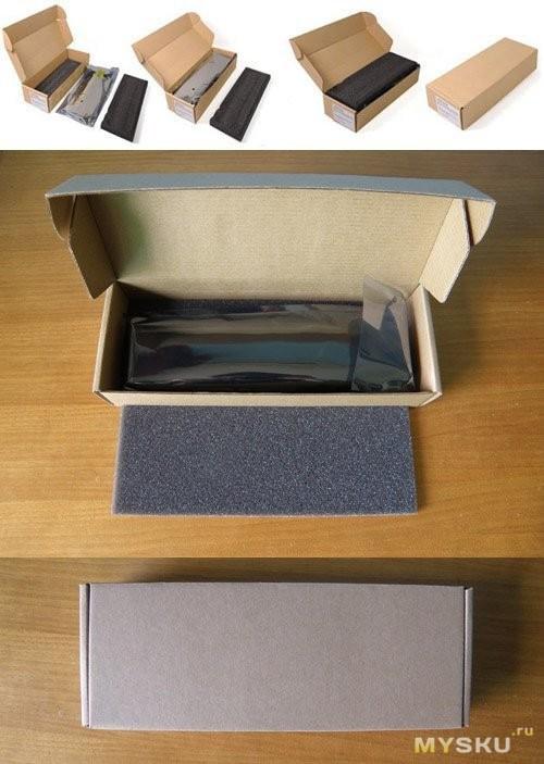 Вот так она выглядит к примеру, в упаковке.