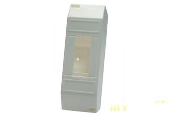 Боксы КМПн: Крепление крышки: 2-мя пластиковыми защелками; Встроенная DIN-рейка; Степень защиты: IP30.