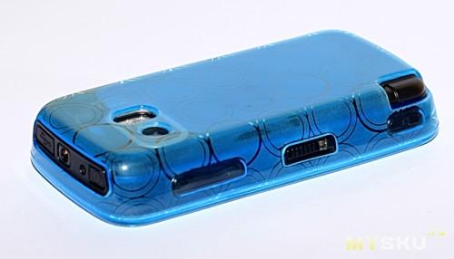 Case For Nokia 5800