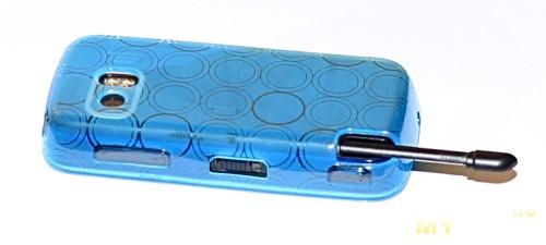 Stylus, Nokia, 5800