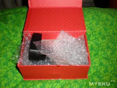 Попросил оригинальную коробку, Вот Тебе, чем не оригинальная?)