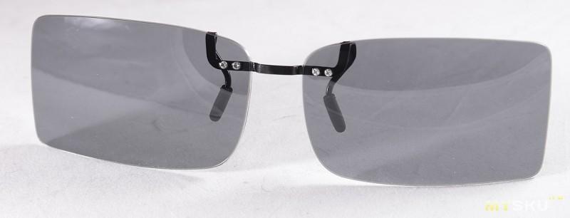 3d5f2d77cc21 Если не приглядываться, то не заметишь, что они одеты на очки. Особенно  выручают при восходе и заходе солнца, что в машине, что на рыбалке.