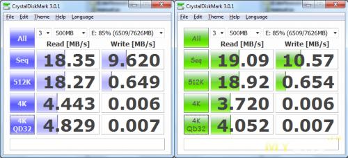 SDHC 4GB (4 Class)
