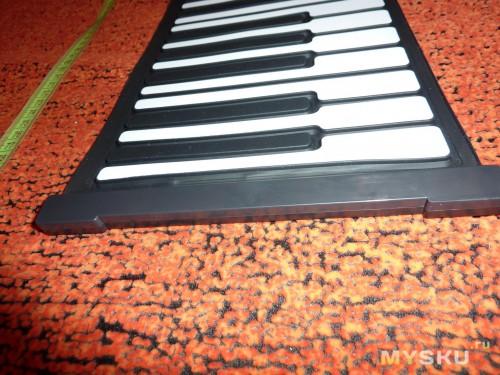 Клавиши 2