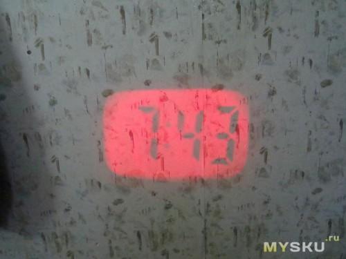 Расстояние метр
