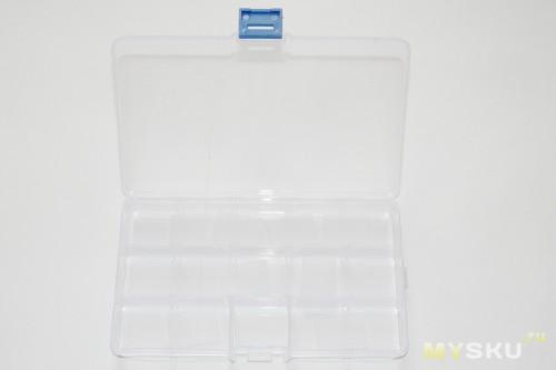 Коробки для хранения мелочей