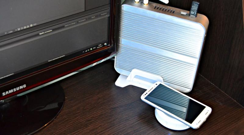 GearBest: Смартфон с ударостойким экраном Motorola Moto X Force: X 1581 - версия с двумя sim