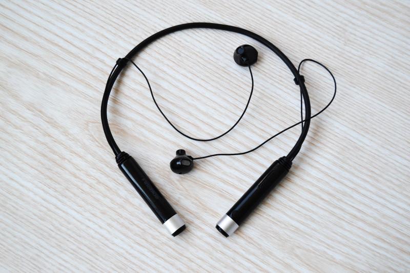 AliExpress: Обзор Fineblue FD600 - bluetooth гарнитура для музыки и разговоров