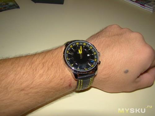 Часы=2222