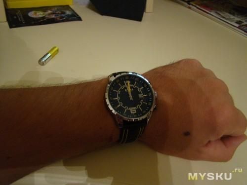 Часы=1111111