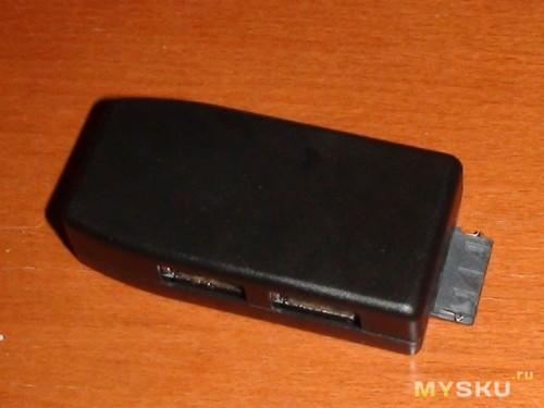 USB и LAN