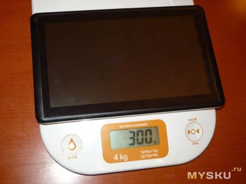 Вес ICOO D70Pro II