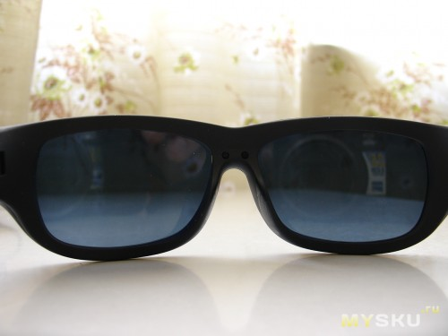 Очки UV400