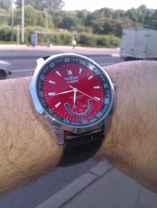 Часы back atomax stainless steel