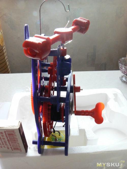 механизм маятник