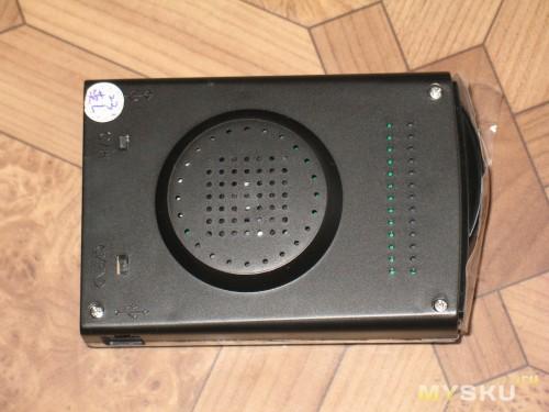 радардетектор