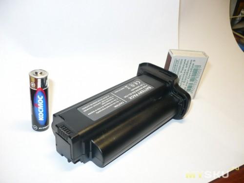 аккумулятор 1
