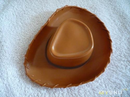 Шляпа Вуди