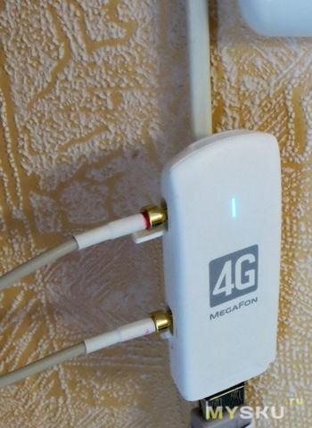 4 g антенны своими руками