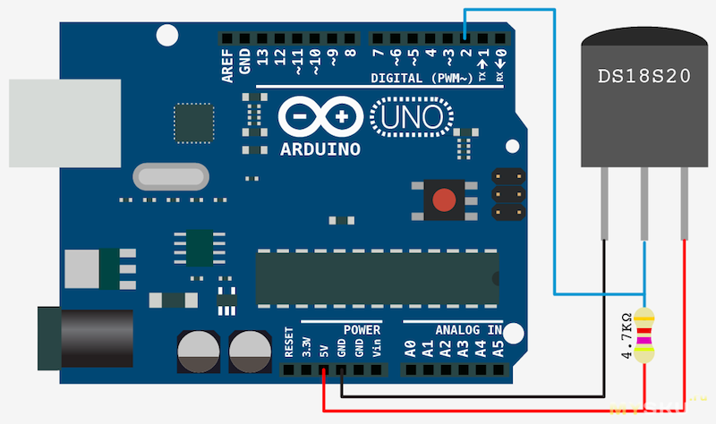 Arduino Prototype Kit - Electronics DIY