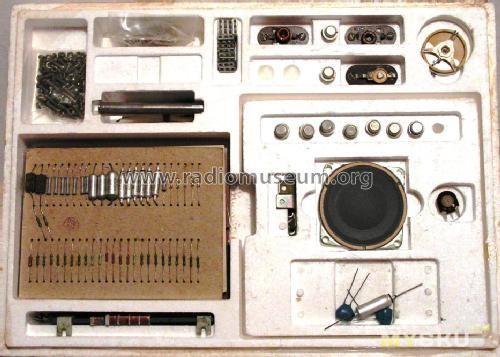 радио-конструктор «Киев»
