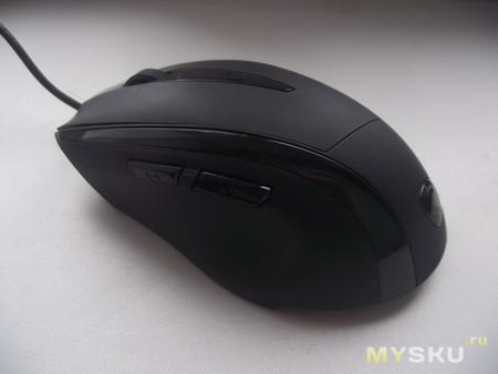 <span>Отличная мышка из Китая за небольшие деньги</span>