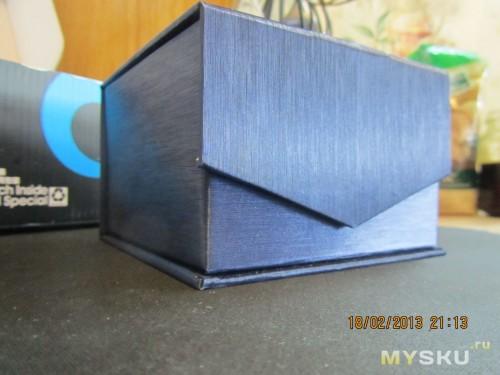 Коробка 1