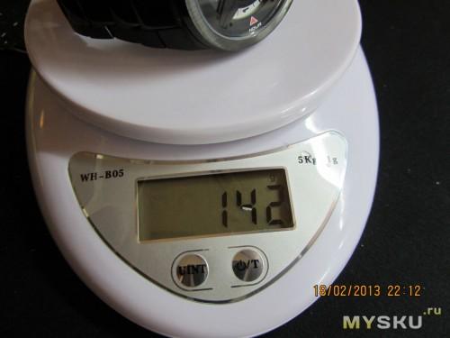 Вес 2