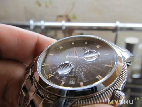 Tissot Automatics III Watches