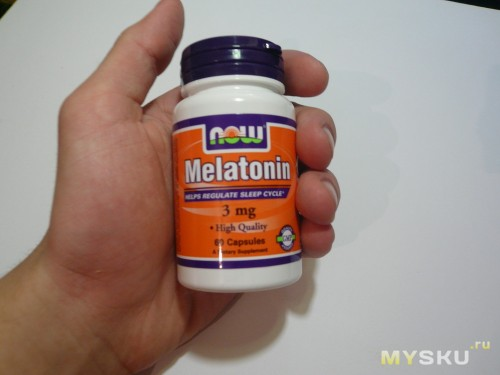 Now-Foods-Melatonin-3-mg-60-Capsules