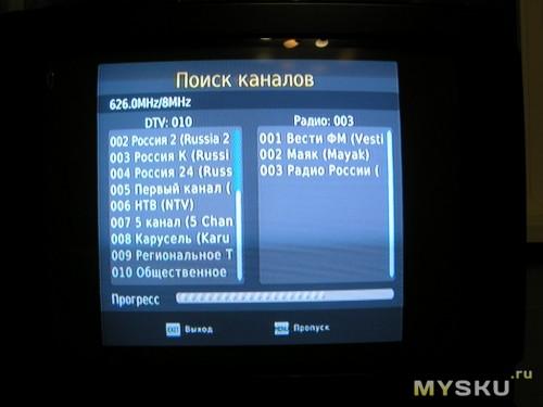 чтобы настроить 1 мультеплекс в красноярске Строитель Калуга: