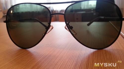собственно сами очки