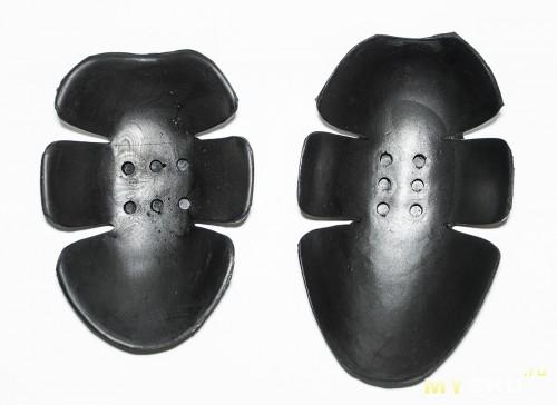 Защита локтя и плеча