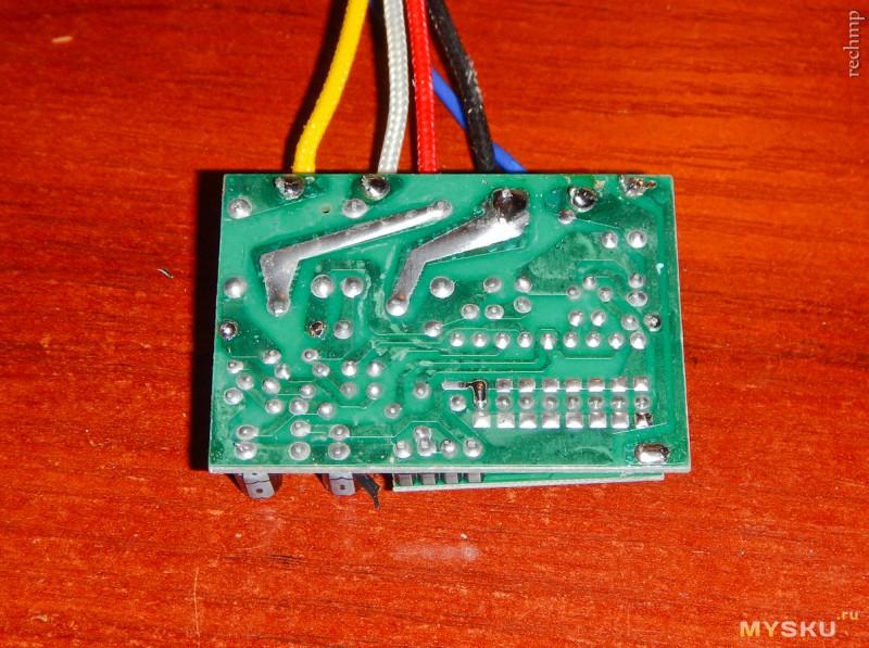 Ремонт пульта своими руками   Электроника — это просто