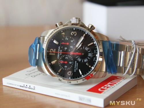 Продажа копий швейцарских часов в Казани по доступным