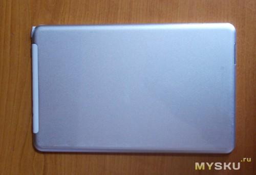 планшет Onda V711s вид снизу