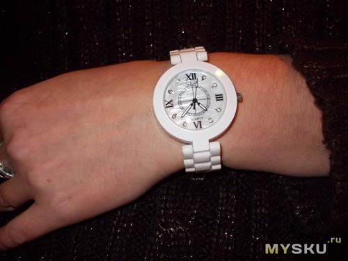 ОтветыMailRu: Сколько должны стоить мужские часы по