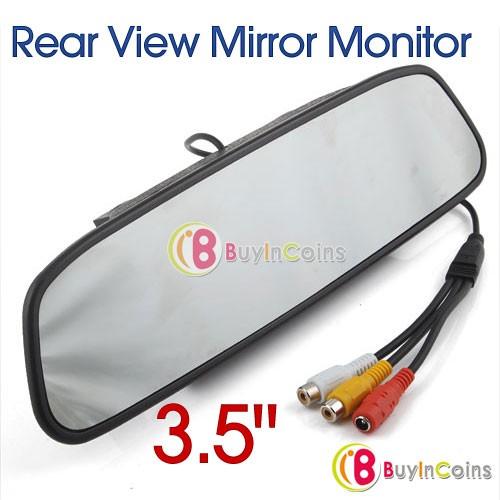 3.5 зеркало монитор