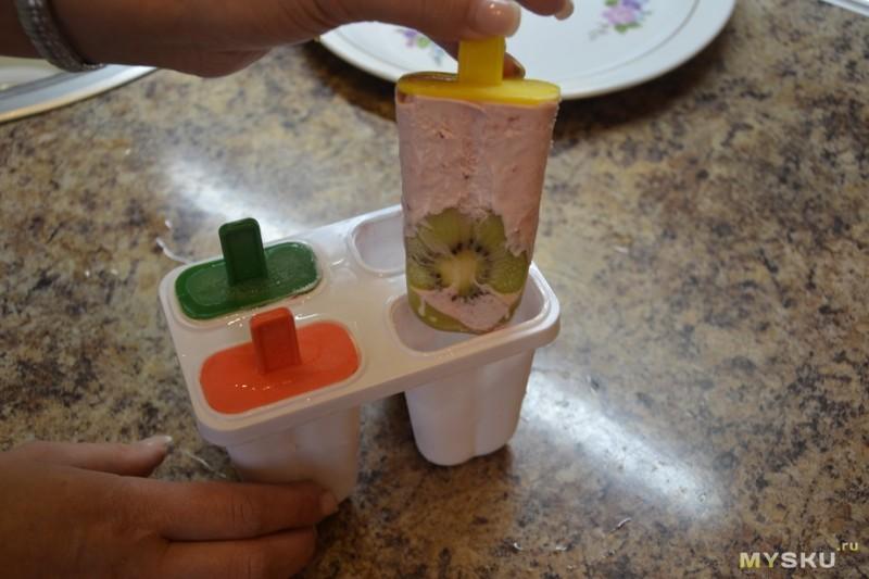 Как замораживать воду в домашних условиях