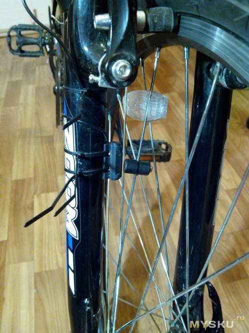 Bicycle Computer инструкция на русском