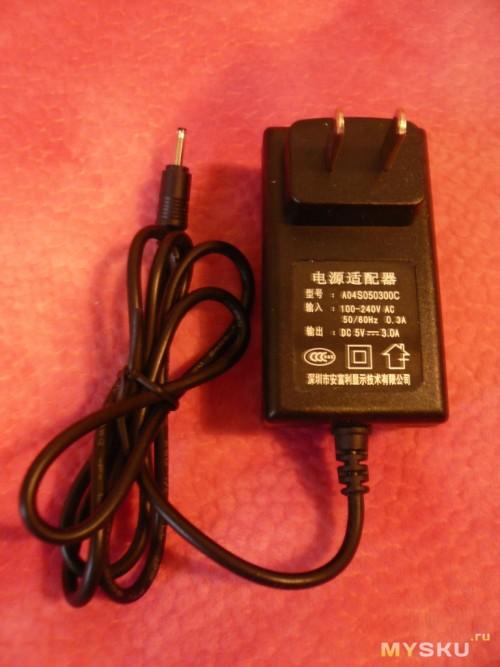 блок питания Freelander PD80
