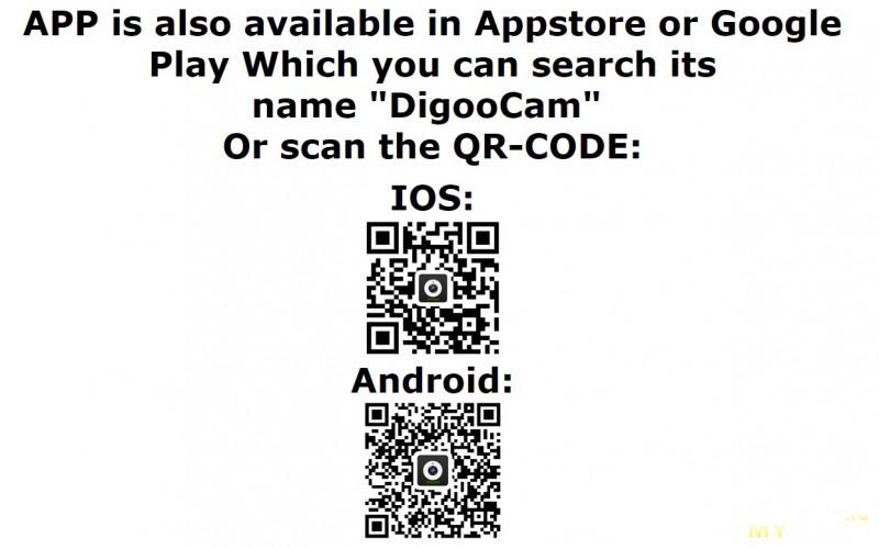 Mydigoo App
