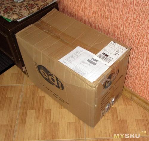 Собственно упаковка