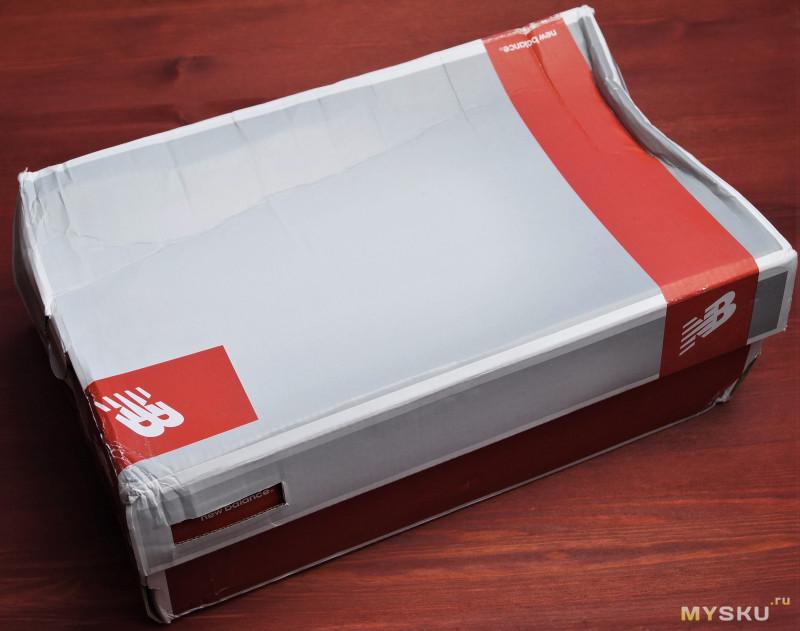 sélection premium cd578 5f703 Где купить мужские кроссовки Нью Баланс, обзор модели New ...