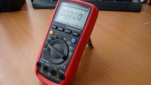 UNI-T UT61E AC DC Modern Digital Multimeter