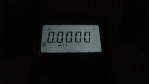 Мультиметр UNI-T UT61D