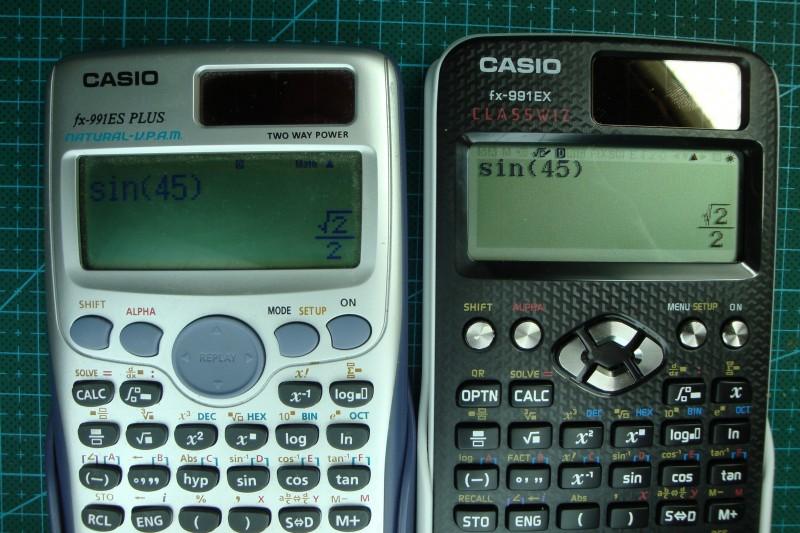 Настольный калькулятор Casio FX-901 цена, купить